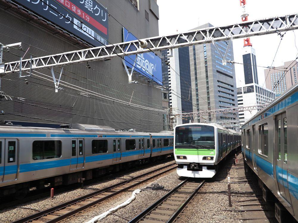 Robert Schwandl's Urban Rail Blog: JAPAN - Tokyo Part 2.7
