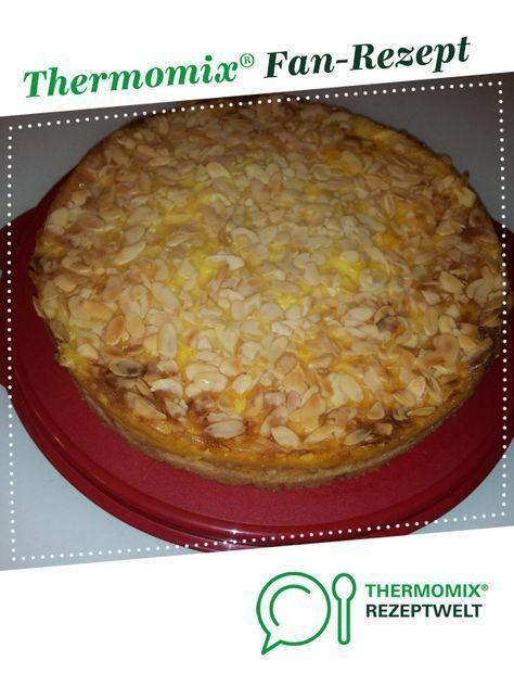 Apfelrahmkuchen Schnell Und Einfach Rezept Thermomix Kuchen