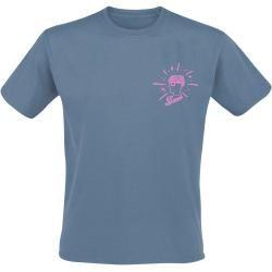 Photo of Ed Sheeran Illustrated T-Shirt