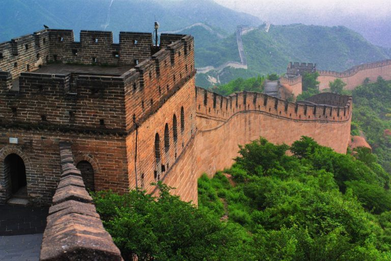 10 Most Magnificent Architectural Wonders of the Ancient