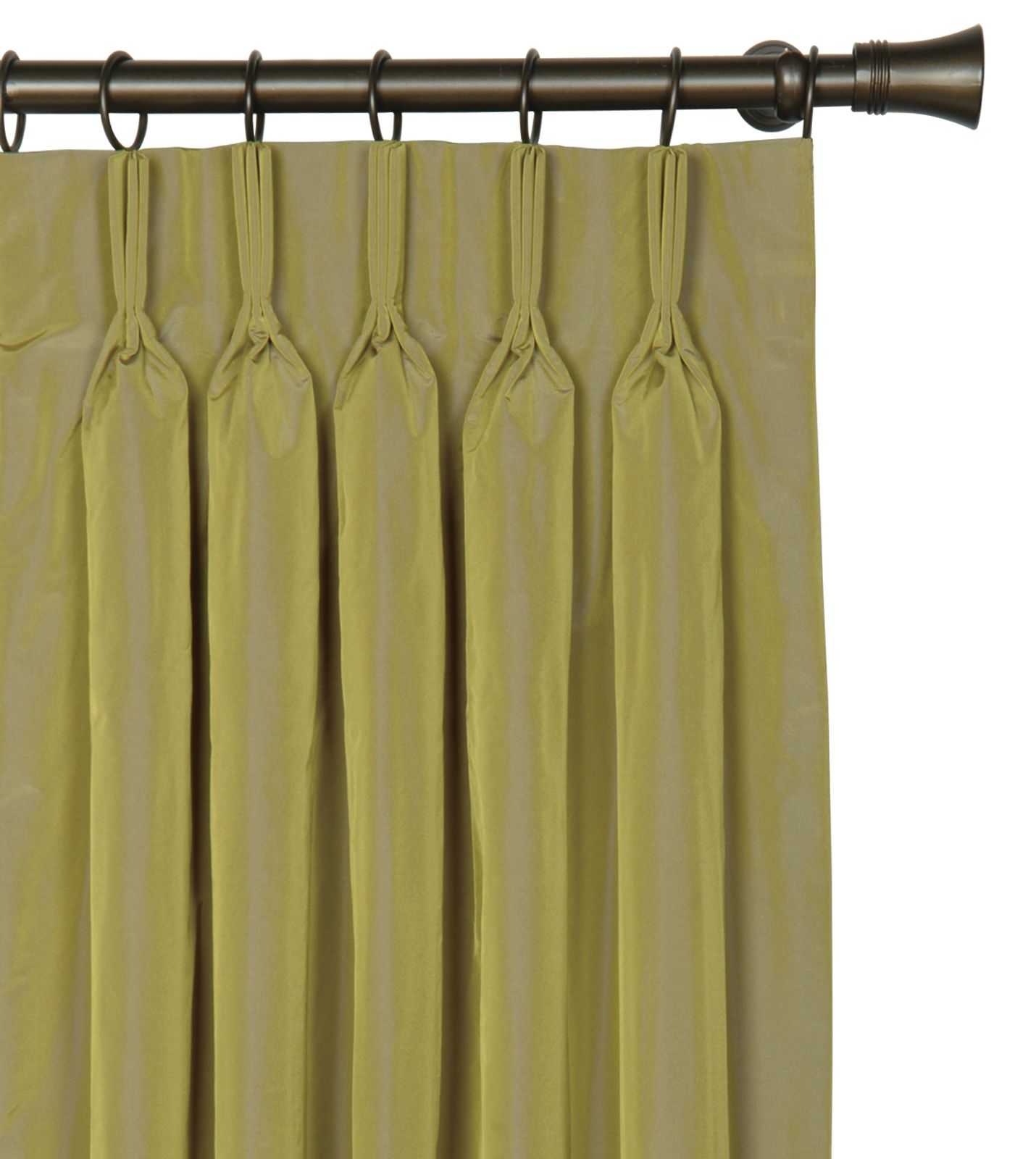 Box Pleat Curtains Curtains And Shades Pinterest