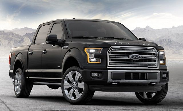Ford Lobo 2016 >> 2016 Ford F 150 Limited Interior Powertrain And Price