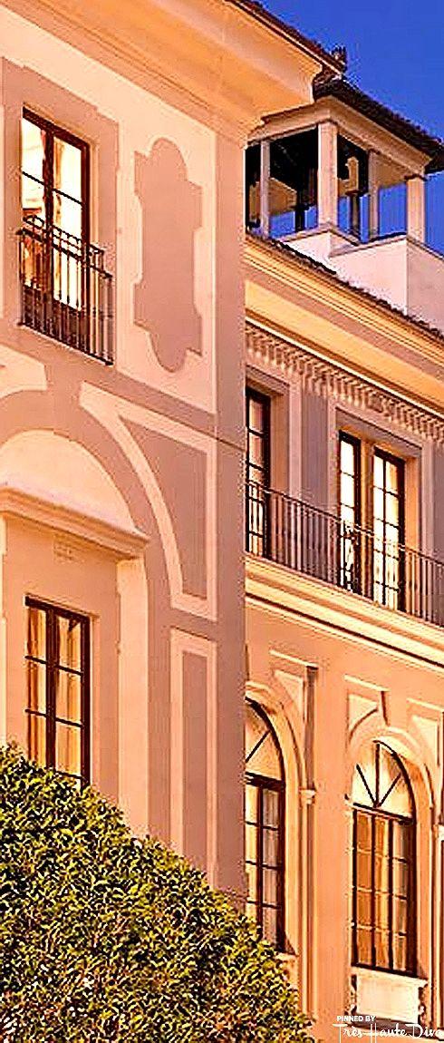 Four seasons florence tr s haute diva viva italia - Diva hotel firenze ...