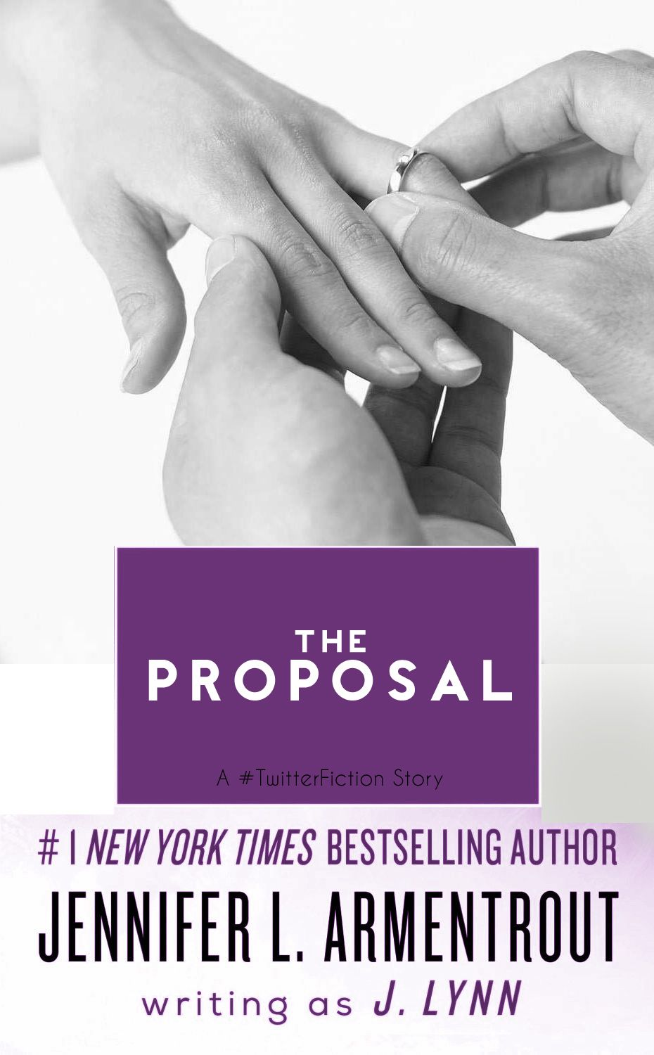The Proposal By J Lynn €� The Proposal Between Cam And Avery From Wait For