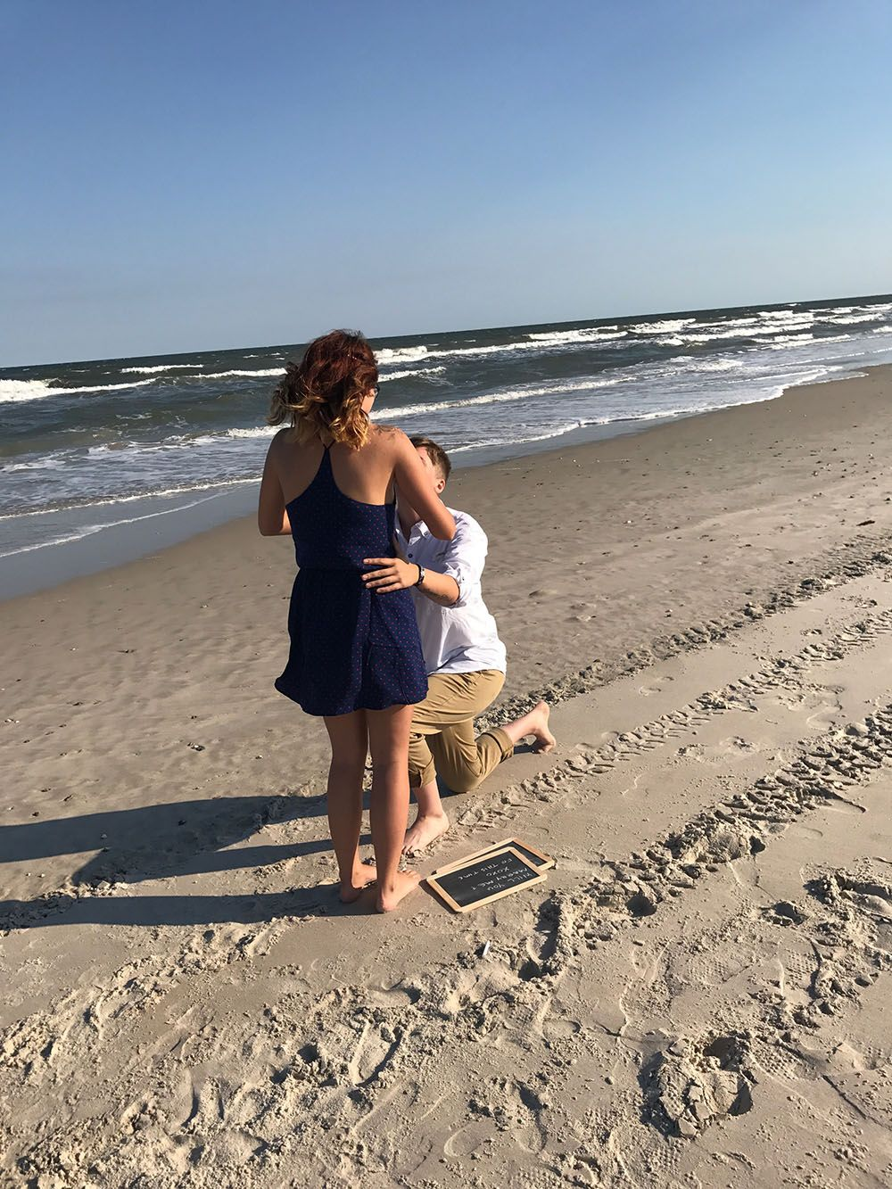 Couples having sex on the beach photo 229