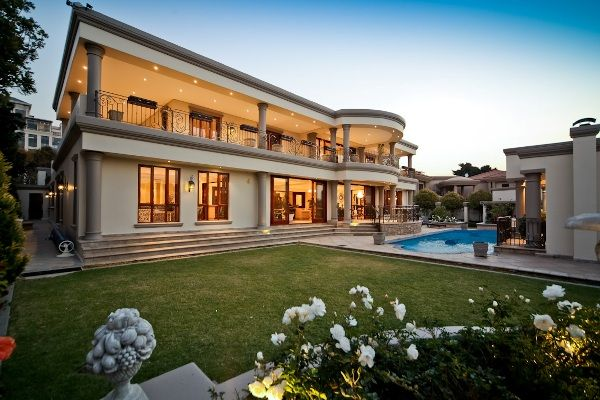 THE JEWEL IN THE CROWN IN SOUTH AFRICA | LUXURY HOMES