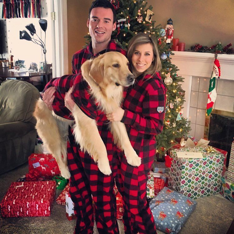 We make matching (Christmas) pajamas for your whole family
