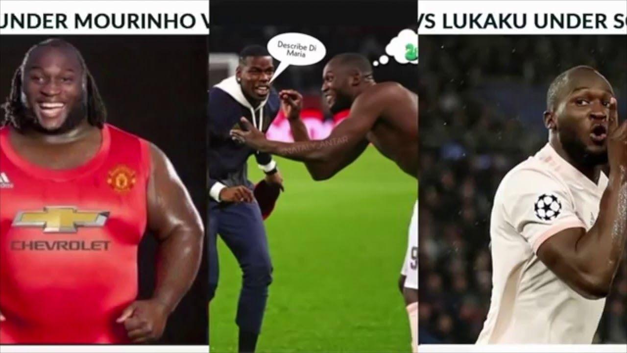Meme Man U Vs Psg Soccer Memes Football Memes Soccer Funny