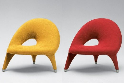 The Phillippe Starck Chair On Steroids Arabesk 1955 By Folke