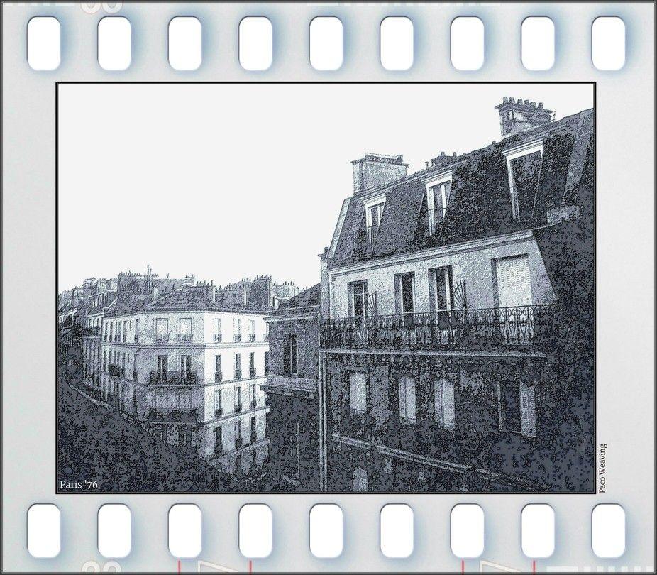 PARIS/OCTOBER/'76