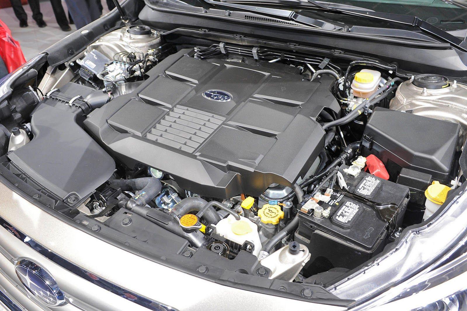 2017 Subaru Outback Specs Price