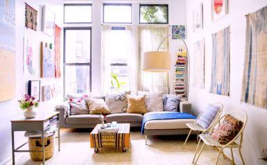Tips para decorar con muebles una casa y alquilarla for Decorar piso de alquiler antiguo