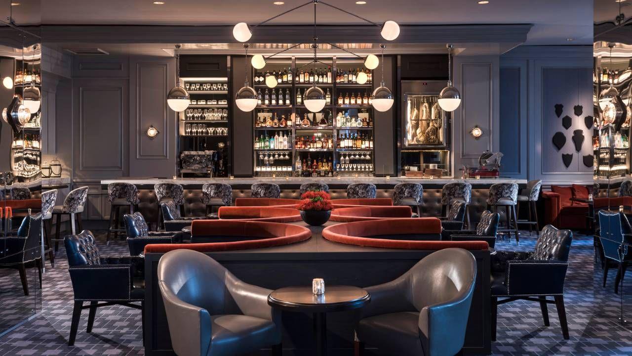 View photos and videos of Four Seasons Hotel Atlanta, a
