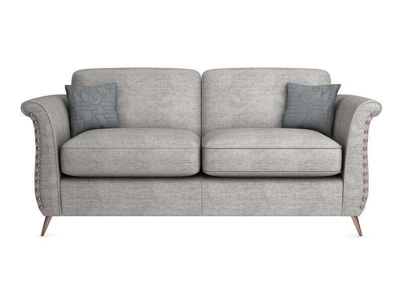 Cheska 3 Seater Sofa Sofa Shop Seater Sofa