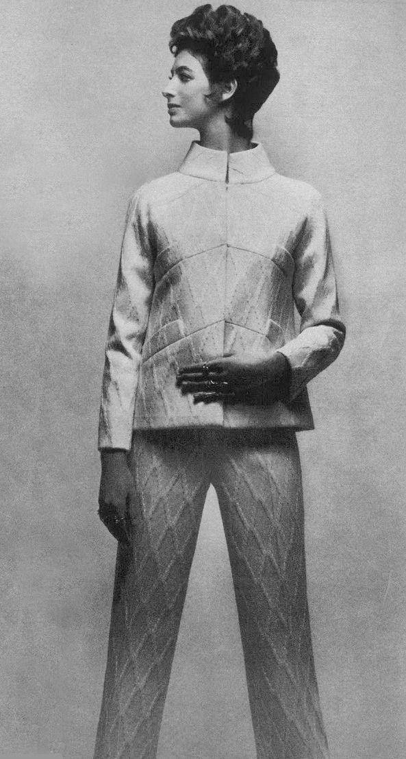 cappotto donna anni 60 70 drawing