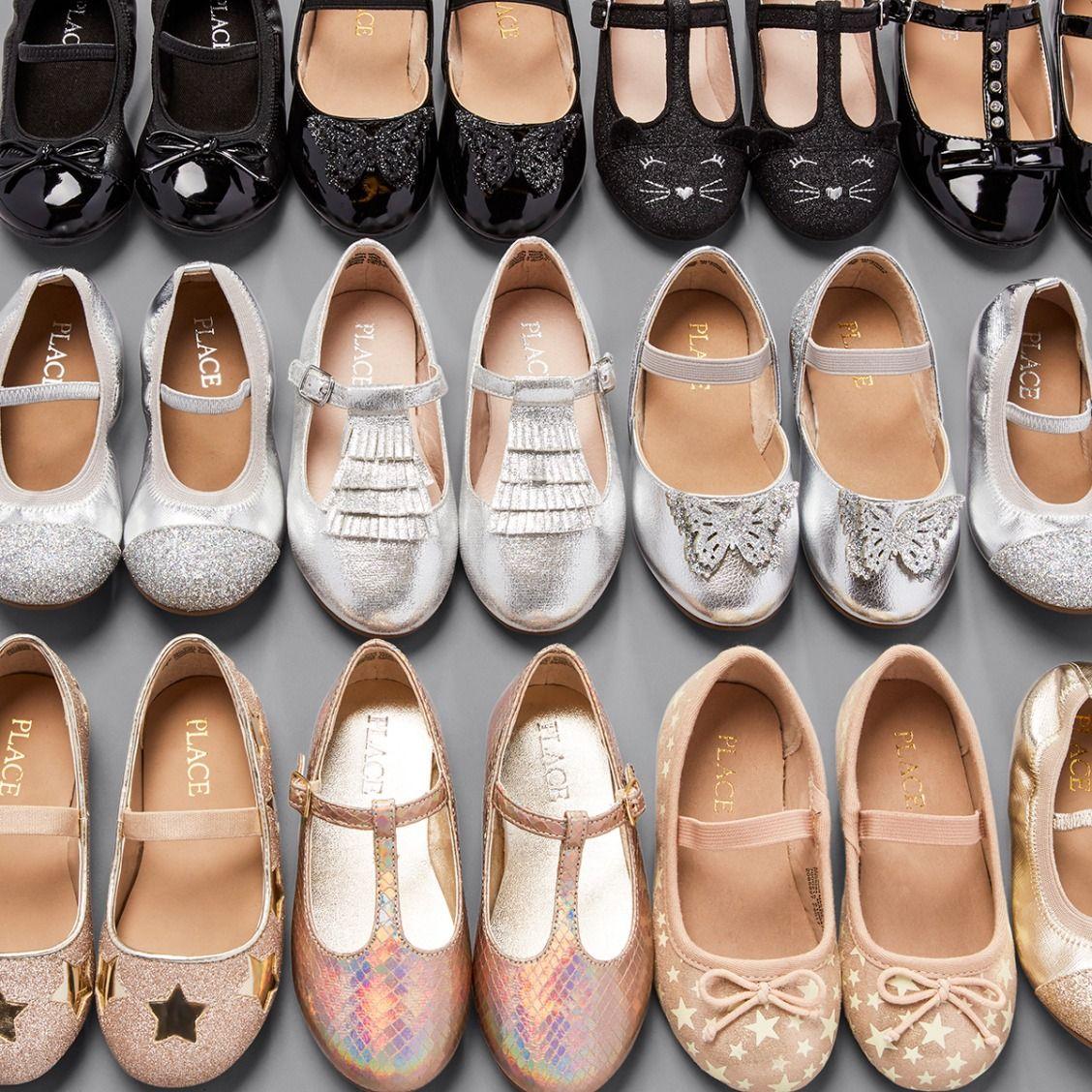 Girls' fashion   Kids' shoes   Flats