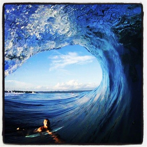 Stunning Instagram photography by Ripcurl USA