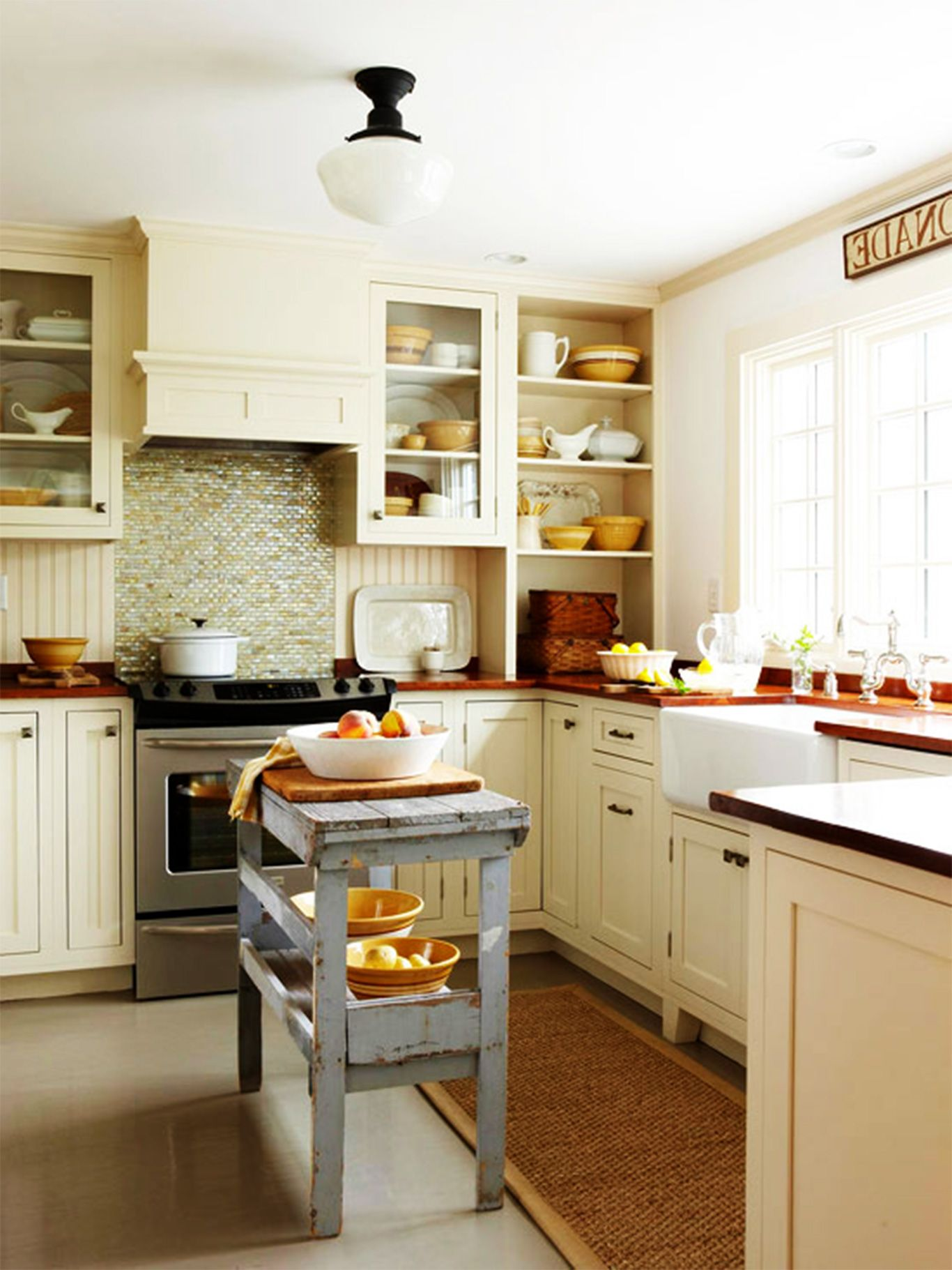 25 Best Small Kitchen Ideas and Designs for 2017 | Small ...