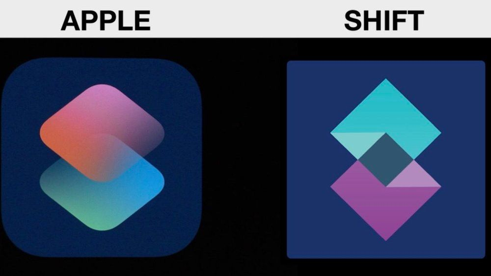 Apple sued over its logo for recently introduced Siri