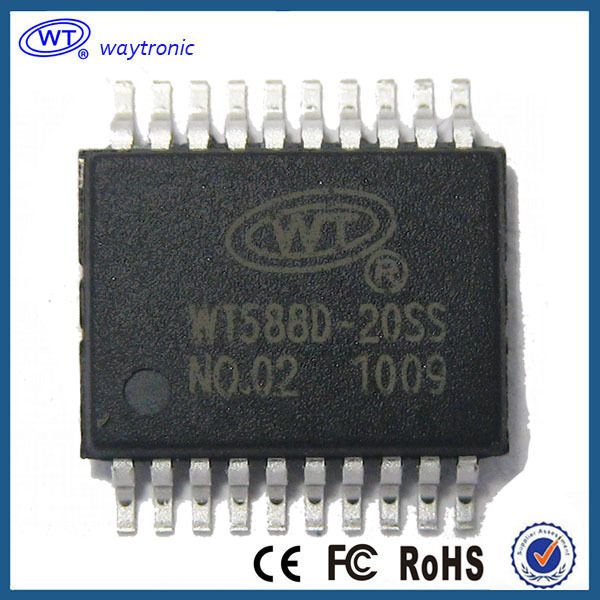 Find More Integrated Circuits Information about Free