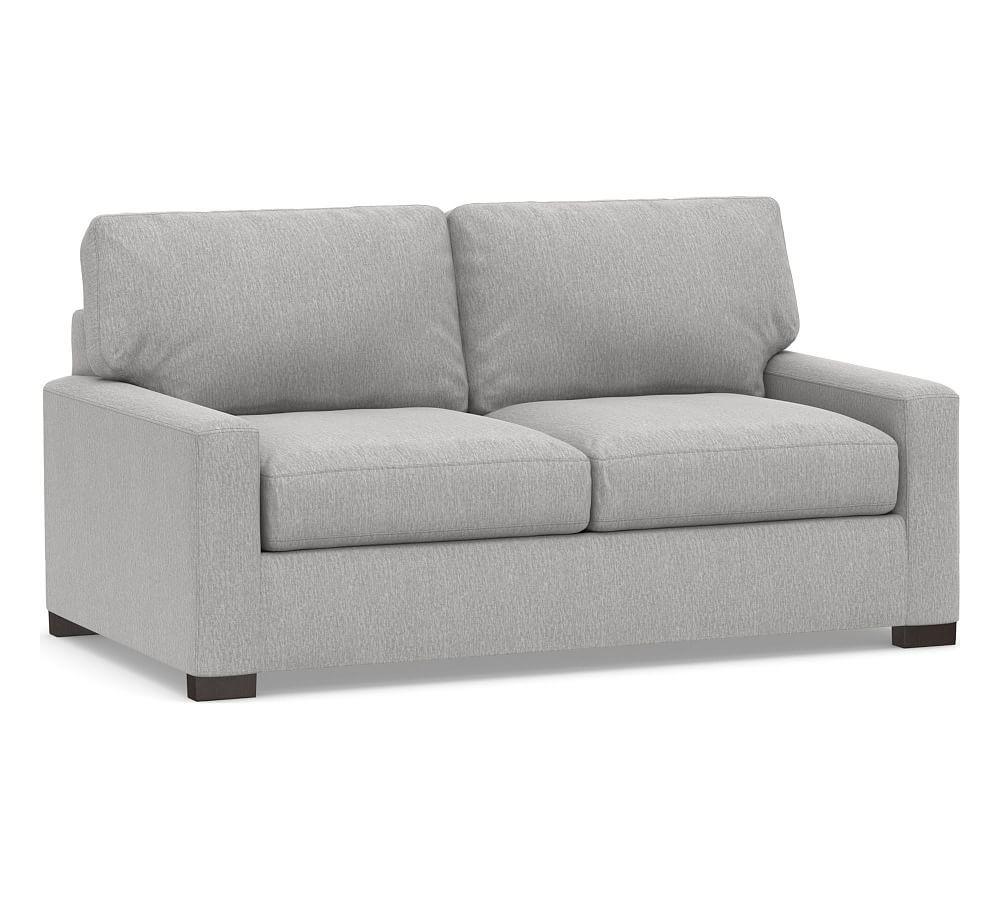 Groovy Turner Square Arm Upholstered Sofa 2 Seater 84 Down Blend Ibusinesslaw Wood Chair Design Ideas Ibusinesslaworg