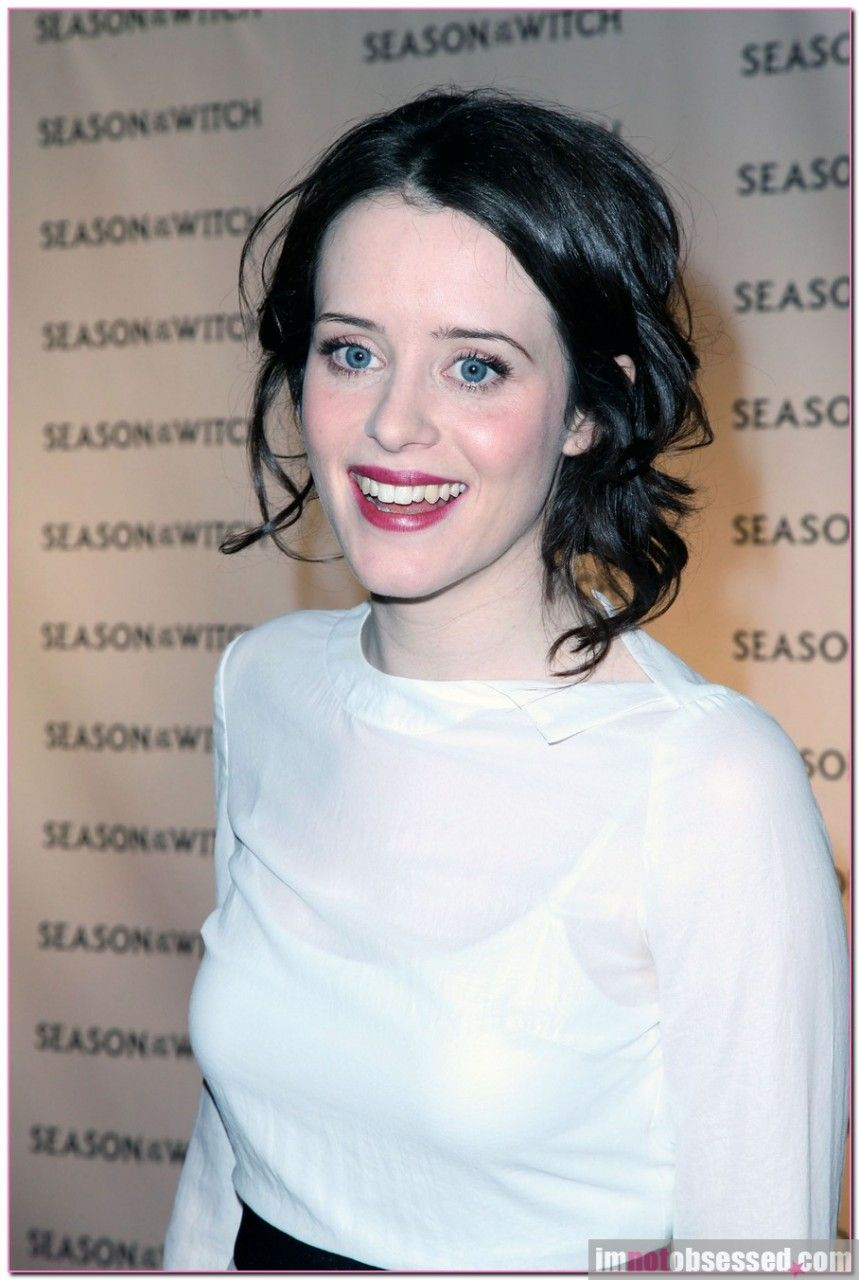 Is a cute Claire Foy naked (28 foto and video), Topless, Cleavage, Feet, lingerie 2017