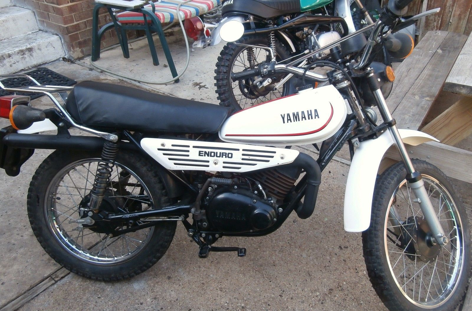 medium resolution of wiring for 1978 yamaha dt 100 electrical wiring diagrams yamaha dt 100 wiring diagram 1979 yamaha