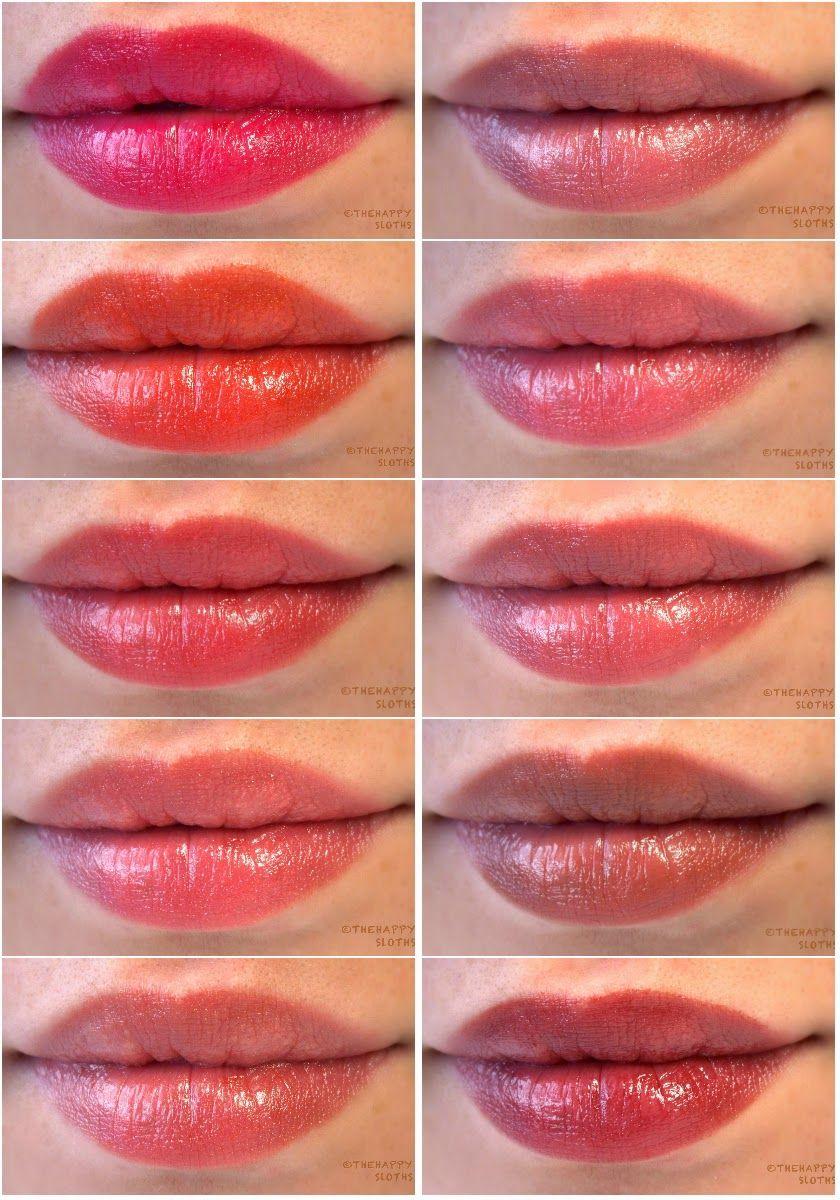 Gel semi matte lipstick mary kay malaysia