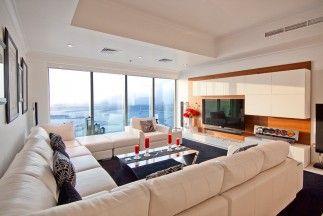 Penthouse in Emirates Crown, Dubai Marina, Dubai | Luxhabitat Dubai