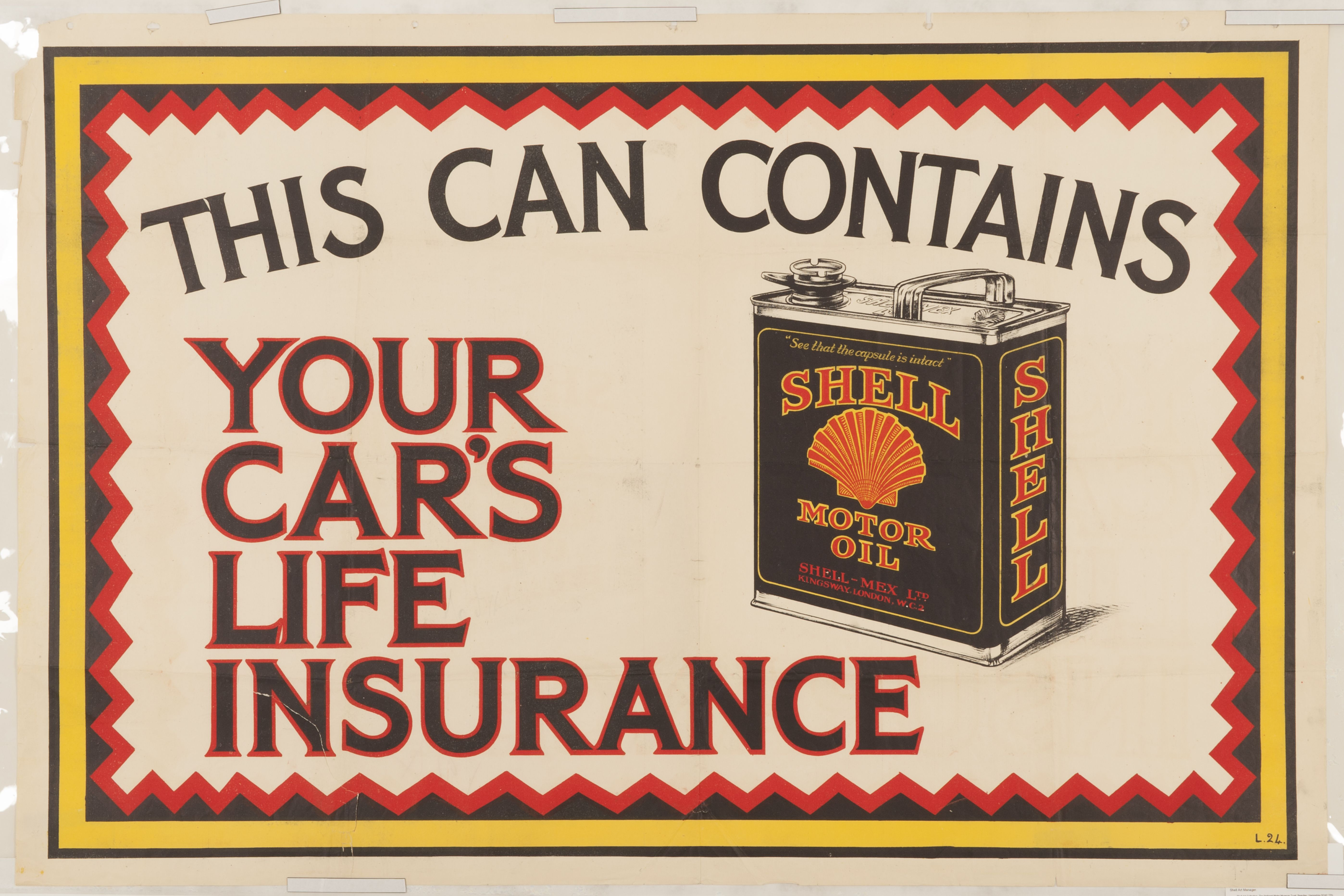 This Vintage Advertisement From 1922 Promoted The Necessity Of Oil In Your Car Engine To Early Motorists W Stretch Canvas Stretched Canvas Prints Canvas Prints