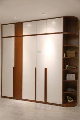 Latest Modern Bedroom Cupboard Design Ideas Wooden Wardrobe Interior Design 2019 Modern Cupboard Design Cupboard Design Wardrobe Design Bedroom