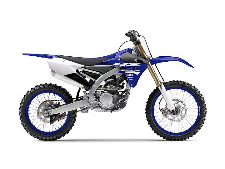 2018 Yamaha Yz Returning Model Information Araba Motosikletler Araba Motosikletler