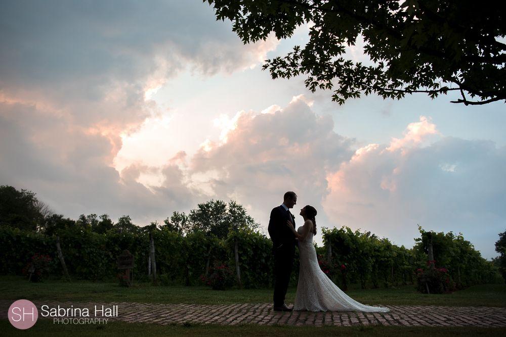 wedding picture locations akron ohio%0A Gervasi Vineyard Wedding  Sabrina Hall Photography  Canton Ohio wedding at  the gorgeous Gervasi Vineyard