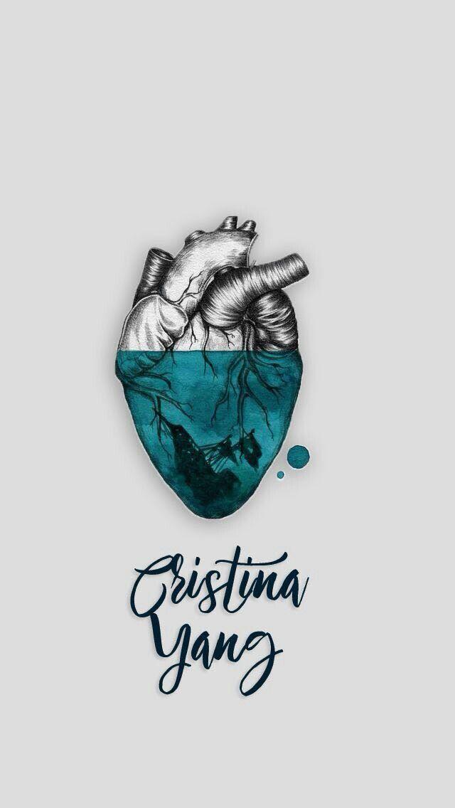 Pin de Andrea Ondrisova en Grey\'s anatomy | Pinterest | Anatomía de ...