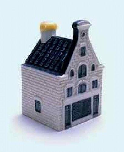 KLM miniature house 66