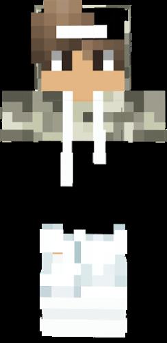 Adidas Boy Minecraft Skins Skins For Minecraft Pe Minecraft Skins Boy
