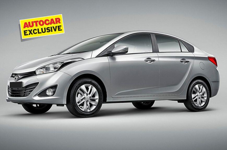 Next Gen Hyundai Xcent To Launch Early 2020 New Hyundai Hyundai Hyundai Motor