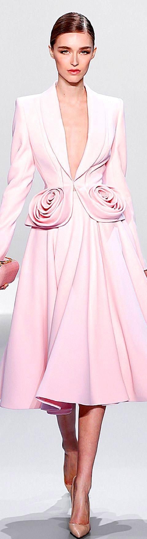 PINK & PURPLE PRINTED DRESSES
