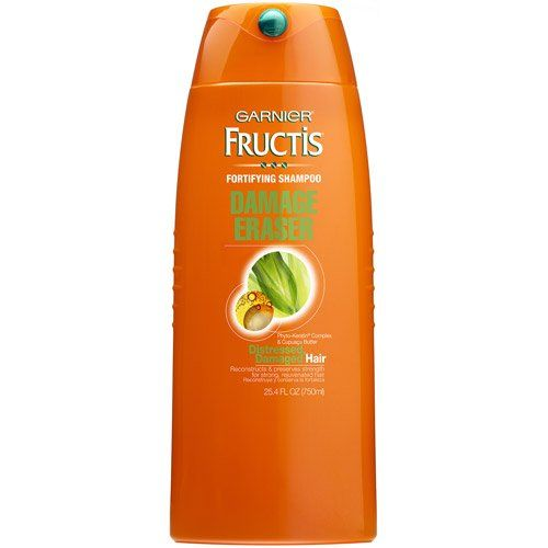 Garnier Fructis Damage Eraser Shampoo Family Size 254 oz Pack of 4 >>> Want additional info? Click on the image.(This is an Amazon affiliate link and I receive a commission for the sales)