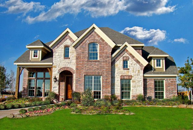 New Home Builders Fort Worth Texas Homemade Ftempo