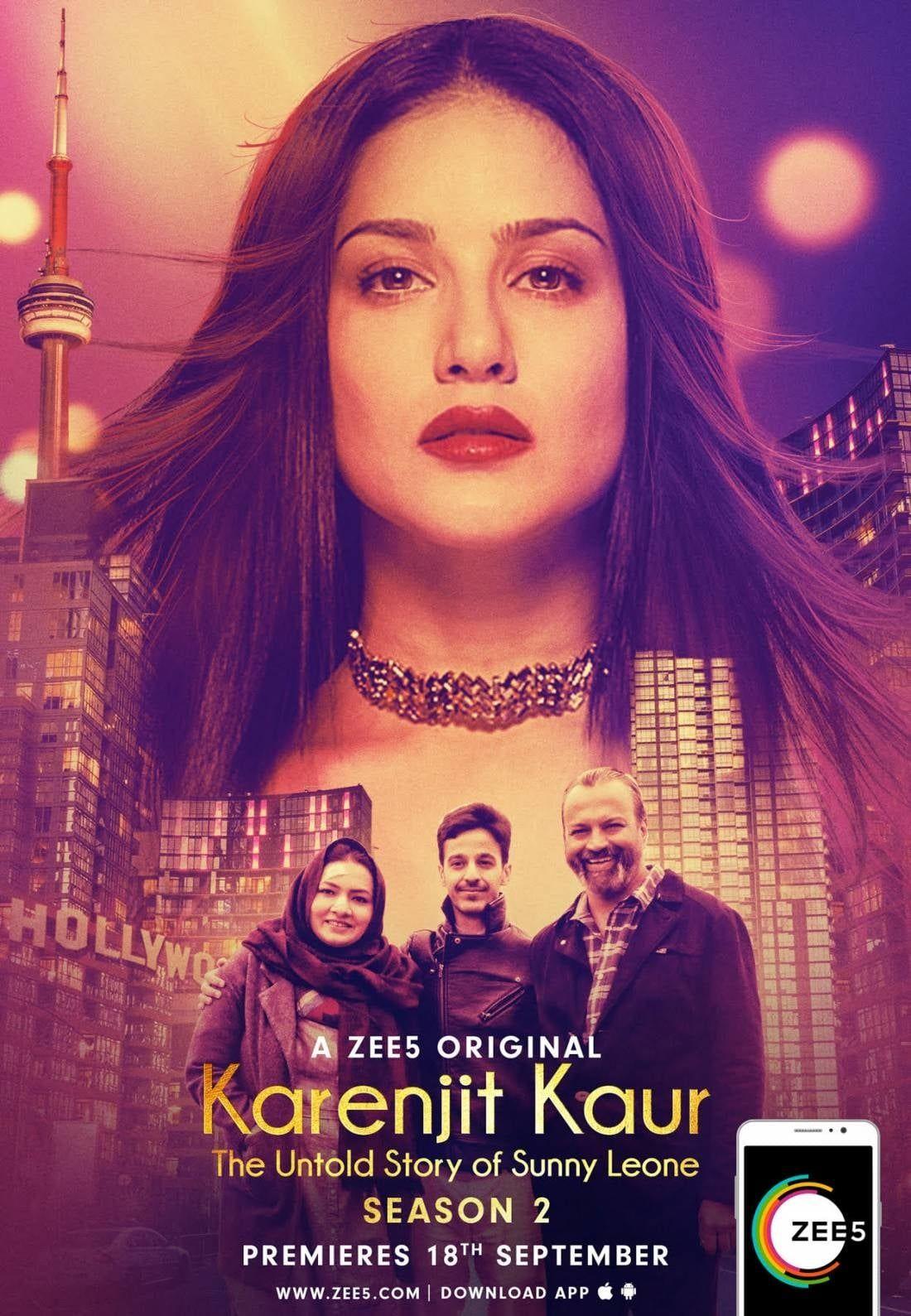 Karenjit Kaur Season 2 all episodes download and watch