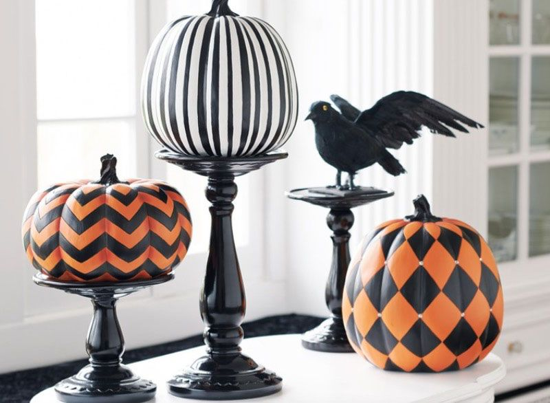 The Best Halloween Decorating Ideas for Your Modern Home -   - good halloween decoration ideas