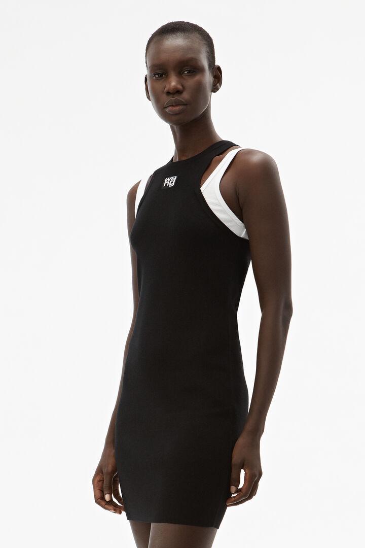 Alexanderwang Foundation Bodycon Dress In 2020 Bodycon Dress Dresses Bodycon