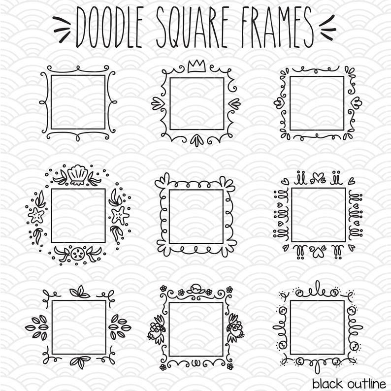 Square Frame Transparent Png Premium Image By Rawpixel Com Square Frames Gold Picture Frames Concrete Wall Texture
