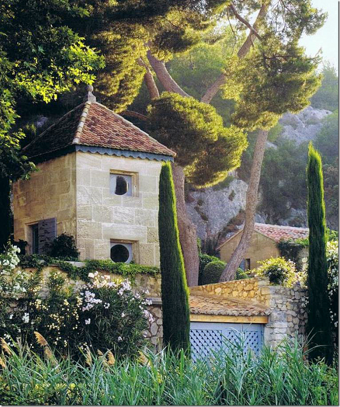 News About Ginny Magher Zuid Frankrijk Frankrijk Frans Platteland