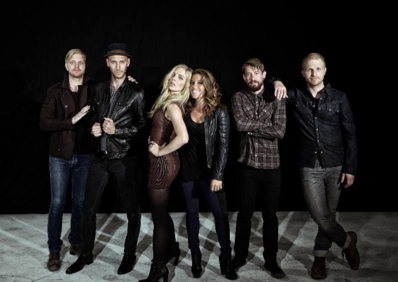 Delta Rae premiere title track from 'Chasing Twisters'; EP out 11/19 http://buff.ly/1daFm5q