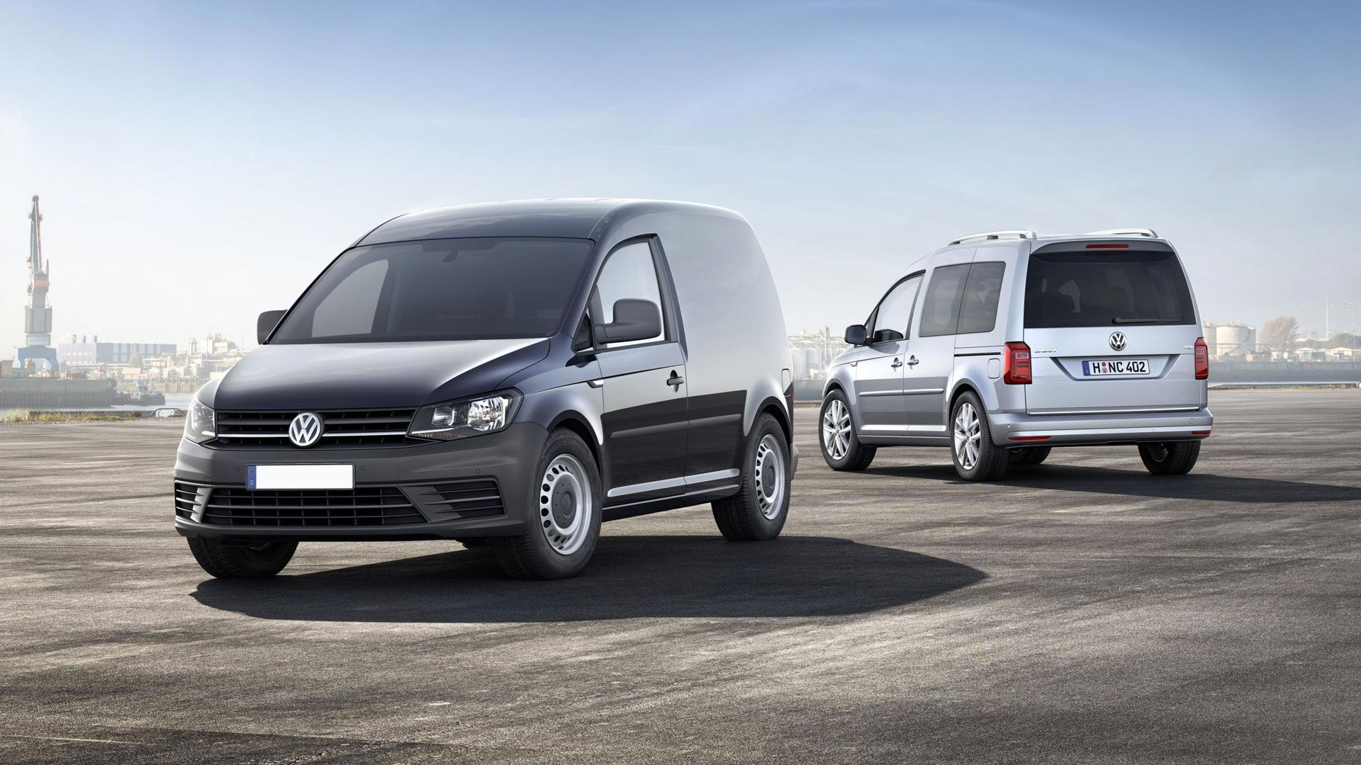 Looking For Reliable Vehicle Rental In Huntingdon Eastern Rent A Van Is Car Hire Company You Can Book Volkswagen Caddy Car Rental Service Car Rental Company