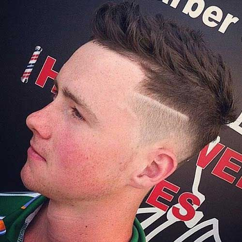 Check Out These Super Cool Mens Haircuts And Medium Length Hairstyles For Men Are A Popular Choice Going Into