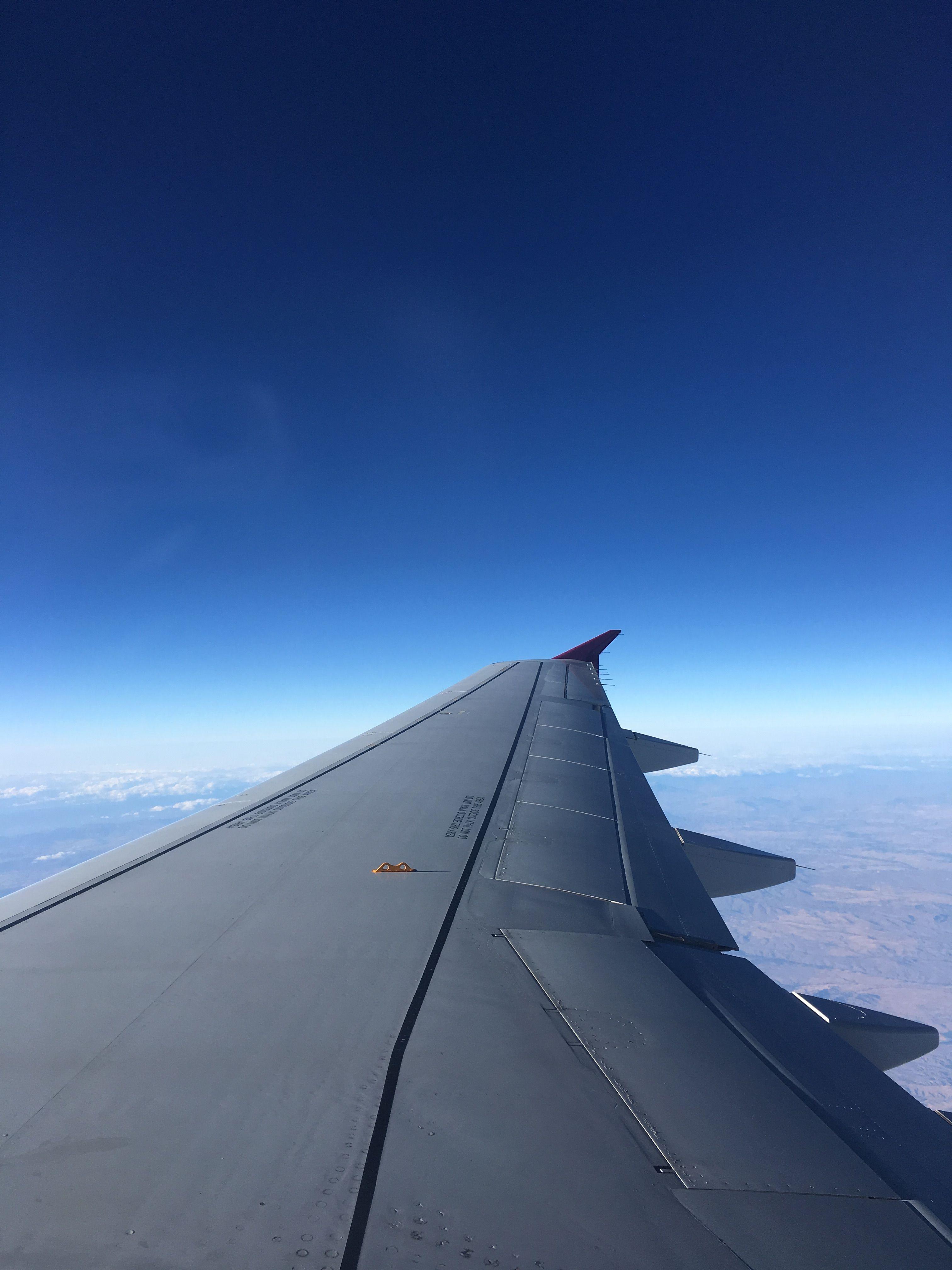 Фото из самолета. Такое красивое небо. | Путешествия ...