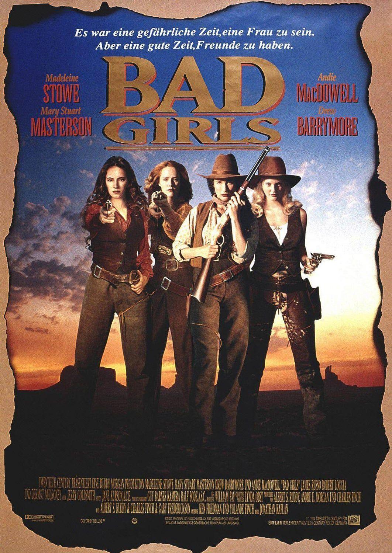 Watch Bad Girls FULL MOVIE HD1080p Sub English